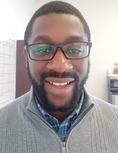 EOP Success Story - Patterson Emesibe
