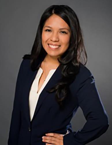 EOP Success Story - Cindy Perez