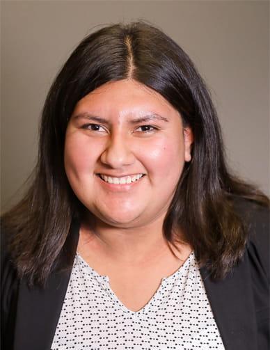 EOP Alumni - Linnette Chavez