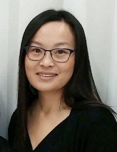 EOP Alumni Chami Vang