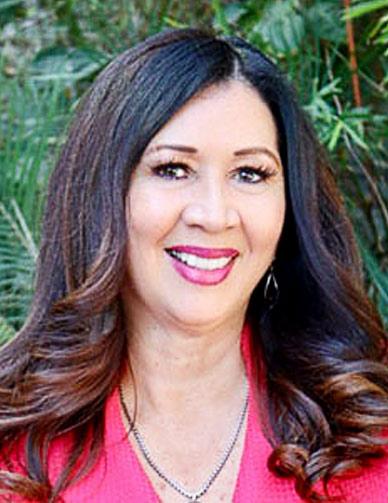 EOP Alumni Cynthia Ruiz