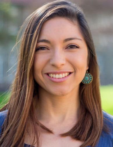 EOP Alumni Laura Vazquez